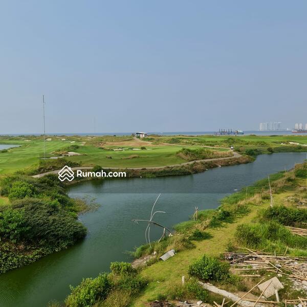 DIJUAL Kavling Golf Island PIK Chopin. 410m2. View Golf Danau. 41jt/m2 !! #106305479