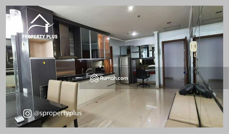 Sahid Sudirman Residence #106314393