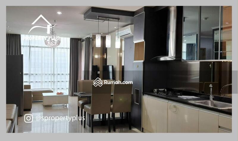 Sahid Sudirman Residence #106314395