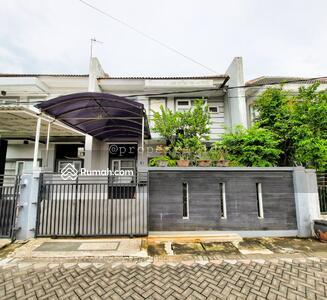 Dijual - TURUN HARGA Rumah siap huni Ploso timur 2 lantai