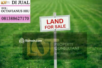 Dijual - DIJUAL KAVLING RUMAH 10X20 GOLF ISLAND BEST PRICE