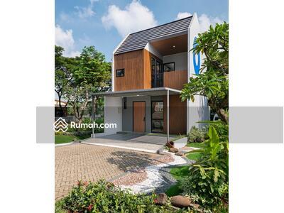 Dijual - Cluster O8 Full furnish perfect home grandwisata tambun bekasi