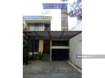 Dijual - House For Sale Jalan Bangka