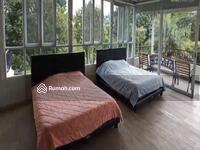 Dijual - PUNCAK RESORT, best villa TERMURAH lt900- Rp 3, 5m
