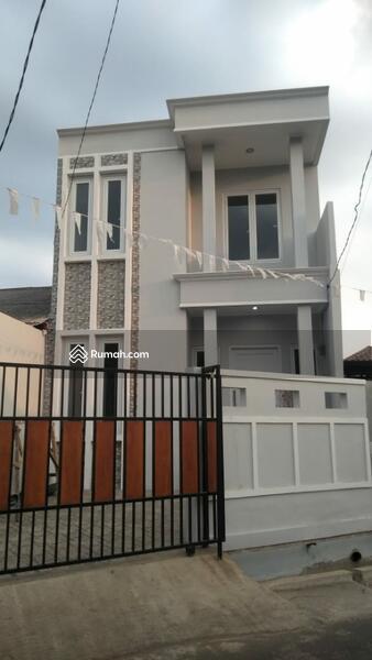 Rumah Baru Pondok kelapa #106333509