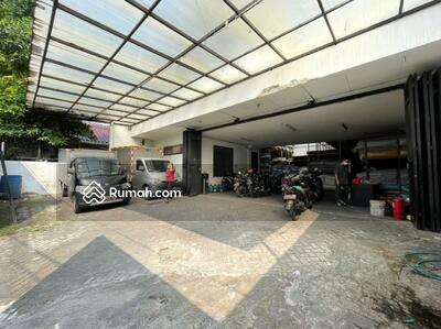 Dijual - 1 Bedroom Rumah Tanah Abang, Jakarta Pusat, DKI Jakarta