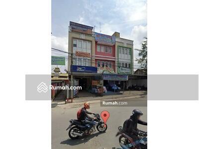 Dijual - Dijual 3 Ruko Mewah di Jalan Otista