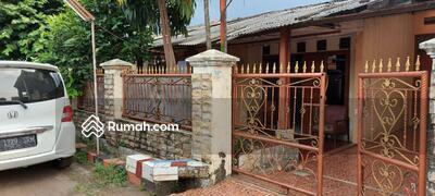 Dijual - Dijual Rumah Hitung Tanah dalam perumahan Ambarapura Kodau Bekasi