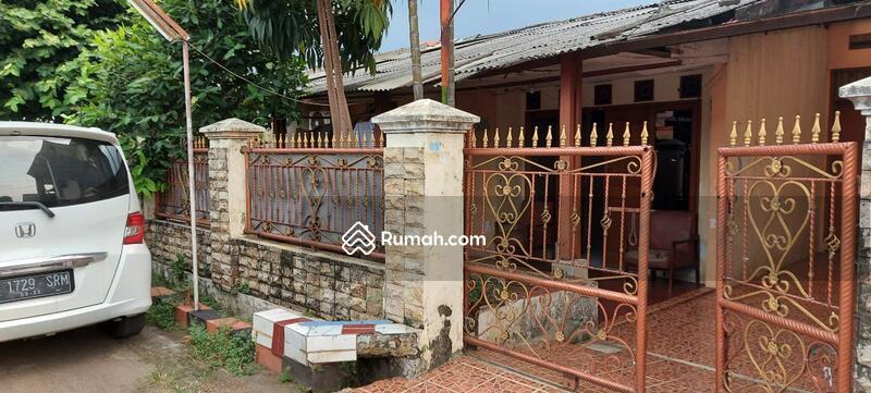 Dijual Rumah Hitung Tanah dalam perumahan Ambarapura Kodau Bekasi #106362429