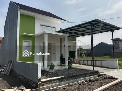 Disewa - Rumah murah area Sidoarjo kota dekat tol Sidoarjo