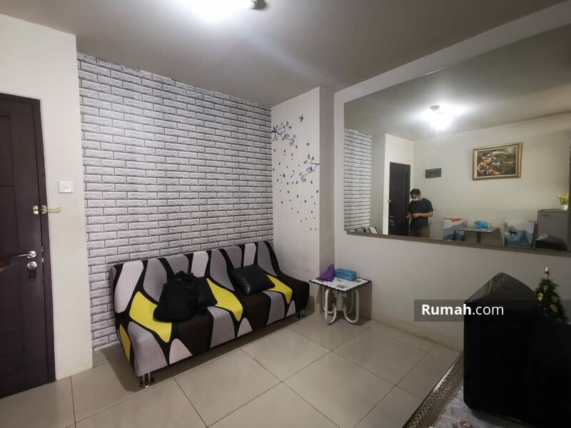 Thamrin City Cosmo Residence #106369605