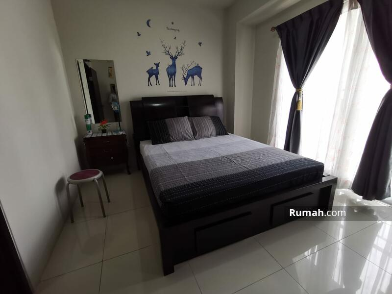 Thamrin City Cosmo Residence #106369609