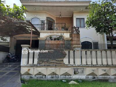 Dijual - Rumah 2lantai mekar sederhana raya