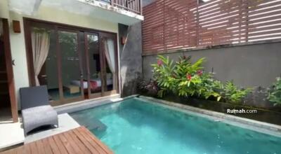Disewa - Want to stay in Canggu for several months?