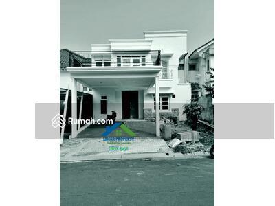 Dijual - Rumah Idaman Harga Oke Banget di Lokasi Favourite Kota Wisata Cibubur