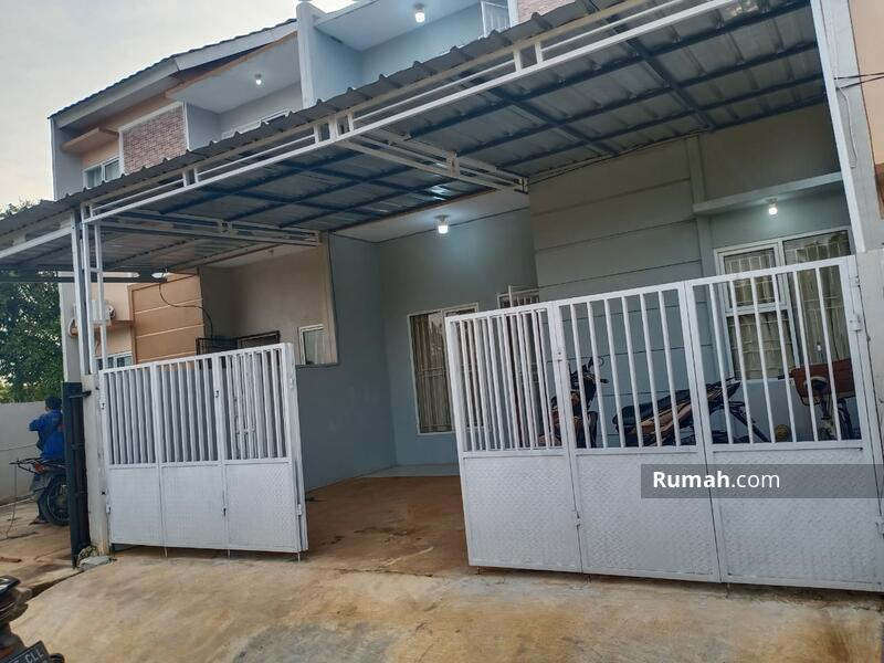 Perumahan Syariah Villa Manshurin Tangerang #106379267