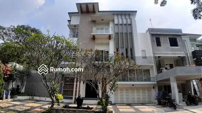 Dijual - Di Jual cepat dan murah Rumah dalam Cluster, di Alam Sutera, Tangerang