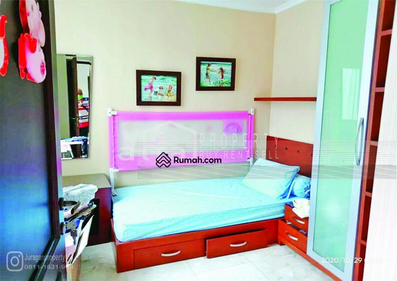 Dijual Rugi Apartemen Bellagio 3 BR Luas 108 m2 Fully Furnished #106385603