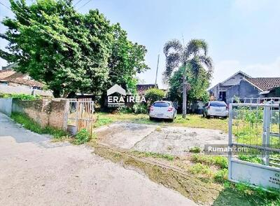 Dijual - Tanah bonus rumah dijual di Ngemingan, Jebres, Solo