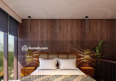 Dijual - Brand New Villa in Ubud, Pendapatan ROI s/d 277 juta per tahun