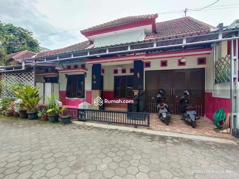 Rumah dijual dekat Ugm di Jl. kaliurang km 6 #106396425