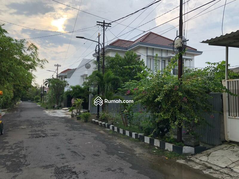 Dijual Tanah Rungkut Asri Surabaya dkt purimas wiguna wonorejo #106399111