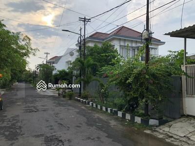 Dijual - Dijual Tanah Rungkut Asri Surabaya dkt purimas wiguna wonorejo