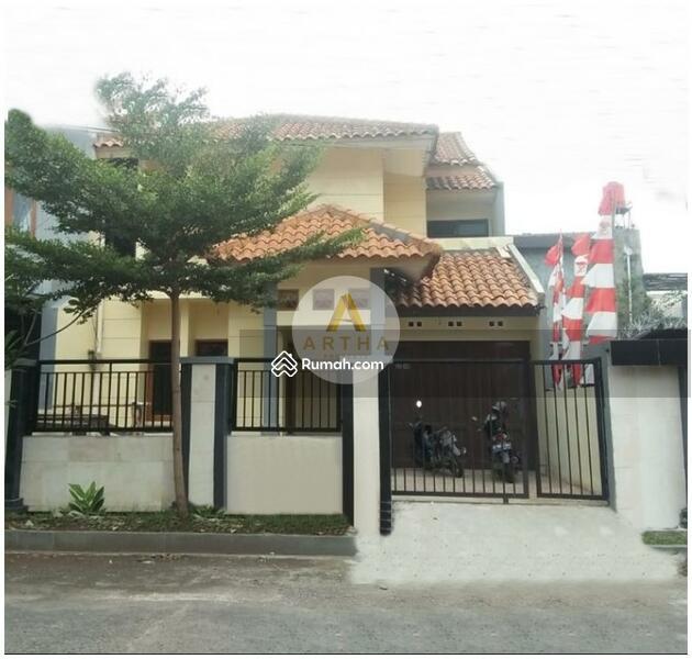 Dijual Rumah Taman Kopo Indah Bandung Selesai Renovasi