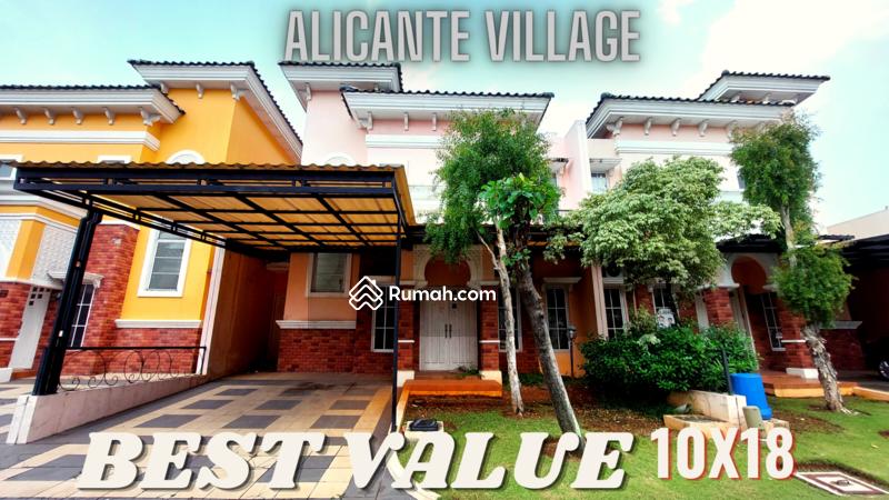 ALICANTE VILLAGE #106401211
