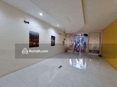 Disewa - Ruko Rich Palace Kawasan Perkantoran Hits