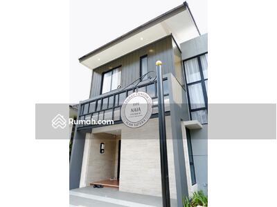 Dijual - Rumah Tipe Vya 7x16 di Cluster Sutera Victoria Alam Sutera
