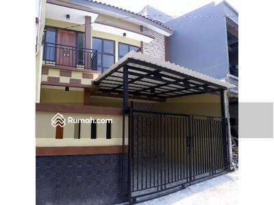 Dijual - Rumah baru 2 Lantai dalam cluster komplek Pulomas