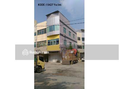 Dijual - KODE :15427(Yo/Jm) Ruko Dijual Pangeran Jayakarta, Hook, Luas 4, 5x15 Meter