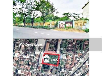 Dijual - Tanah lapang tengah kota Solo di Tegalharjo, Jebres, Surakarta
