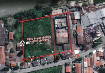 Dijual - Studio Tanah Komersial Taman, Sidoarjo, Jawa Timur