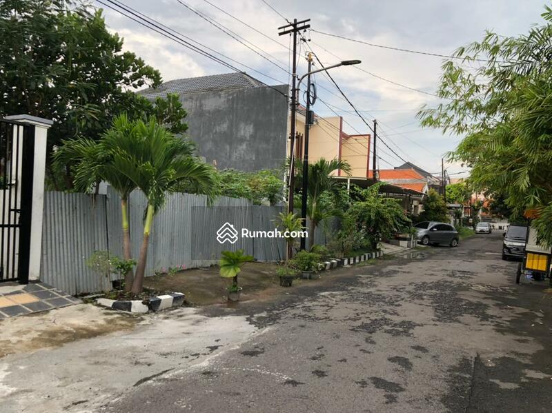 Dijual Tanah Rungkut Asri Surabaya dkt purimas wiguna wonorejo #106413213