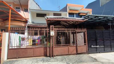 Dijual - DIJUAL Rumah cluster 1, 5 LT strategis  didaerah Sunter, Jakarta utara