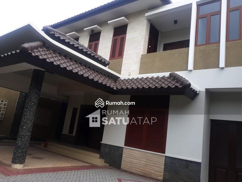 Rumah di Triloka Pancoran Seberang Hotel Bidakara - RSA062101 #106426611
