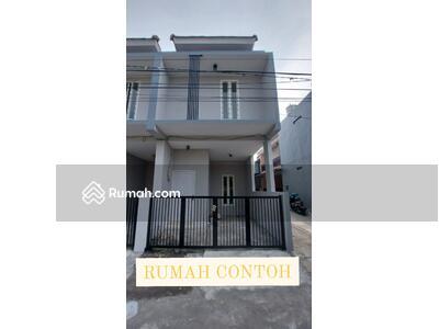 Dijual - Rumah 500 Jutaan Rungkut Wonorejo Selatan dekat Merr , Upn , Bandara Juanda