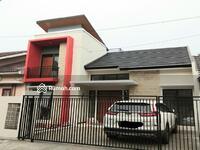 Dijual - Rumah baru cantik minimalis