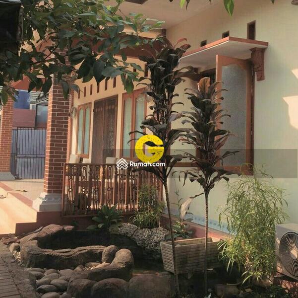 Rumah Luas Nuansa Vila Puncak, di Hook di Jatiasih Bekasi #106438909