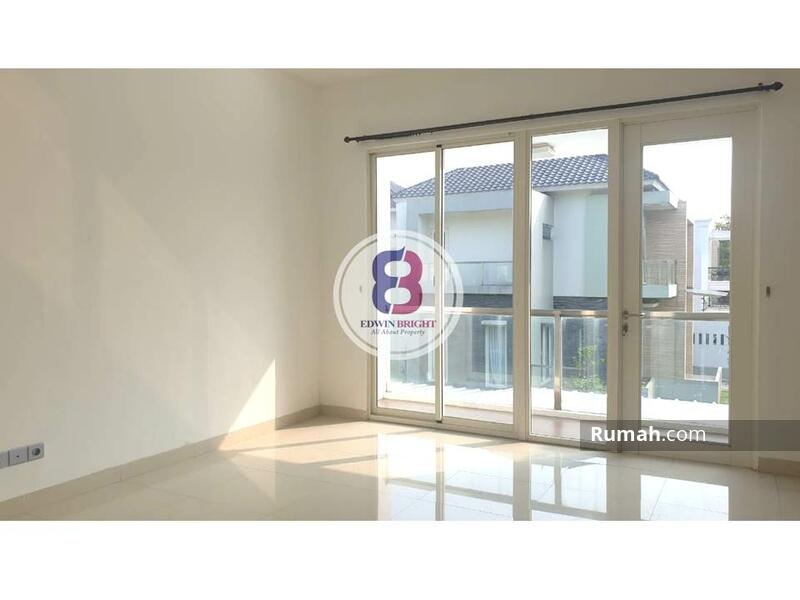 Rumah Disewa di Kebayoran Residences Bintaro Jaya Termurah Bagus Rapi Cantik Siap Huni Lokasi Premiu #106444033