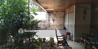 Dijual - GUDANG PELURU RAYA - Rumah Lama Hitung Tahan Cocok Buat Hunian atau Kantor