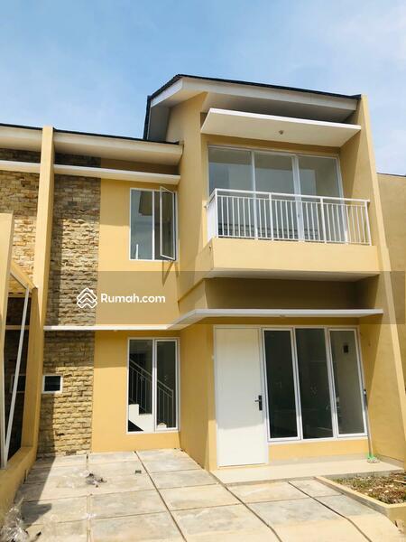 Rumah mewah harga murah lokasi pinggir jln raya dekat ke aeon mall BSD Serpong #106451669