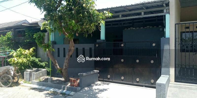 Dijual Rumah Kahuripan Nirwana Blok CA Sidoarjo #106459905