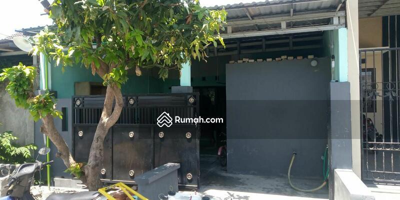 Dijual Rumah Kahuripan Nirwana Blok CA Sidoarjo #106459913