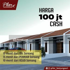 Dijual - Rumah Murah Soreang Bandung
