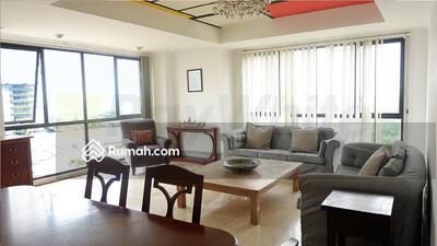 Dijual - Apartment Kemang Jaya City View Lantai 7 (Hook)