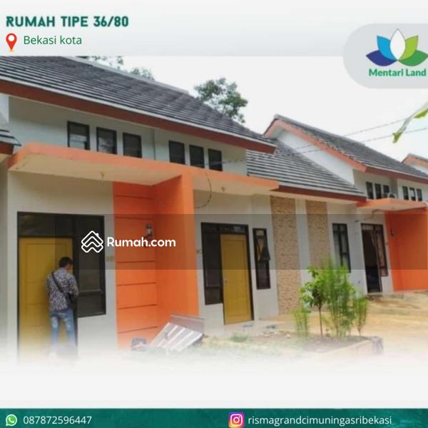 Rumah Murah Bekasi Kota #106464789