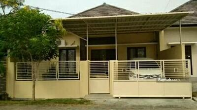 Dijual - Dijual Rumah Kahuripan Nirwana Blok BB Sidoarjo Taman Pinang